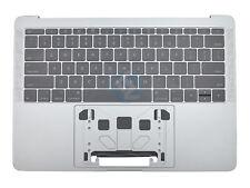 "Grade A US Keyboard TopCase W/ Battery A1713 for Macbook Pro 13"" A1708 2016 2017"