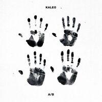 KALEO (ICELAND) A/B [LP] NEW VINYL