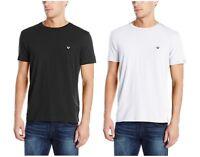 New! True Religion Brand Jeans Men's Pima Cotton Dye Horseshoe Tee T- Shirt