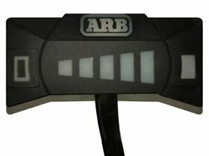 ARB Intensity Solis 4x4 LED Wiring Loom Harness and Dimmer Switch SJBHARN