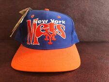 NEW YORK METS HAT 1993 THE GAME   FITTED 7 1/4  NWT BASEBALL CAP