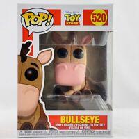 Funko POP! Disney Pixar - Toy Story: Bullseye Figure #520