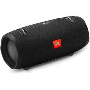 JBL Xtreme 2 Rechargeable Wireless Waterproof Portable Bluetooth Speaker, Black