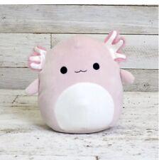 "Pink Axolotl 8"" Squishmallow Pre Order Order Confirmed"