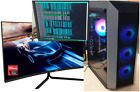 Millennium Pc For Office,crypto Miner,game 40 Yrs Sydney It Gpu To Be Added Only