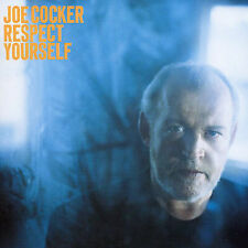 Respect Yourself [Australia Bonus Tracks] by Joe Cocker (CD, Sep-2002, EMI Musi…
