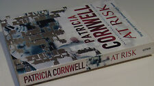 At Risk by Patricia Cornwell (Paperback, 2007)
