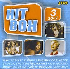Hitbox 2007/3 (CD)