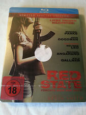 Red State  - limited Steelbook