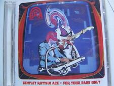 Bentley Rhythm Ace - For Your Ears Only   CD 2000  mint