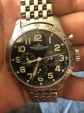 Zeno Watch Basel Aviation Super Xxxl 47x55 Mm Automatic Watch
