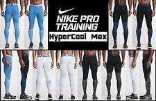 NWT$80 Men S~M~L~XL Nike HyperCool Max ProTraining Tights Track Run BasketBall