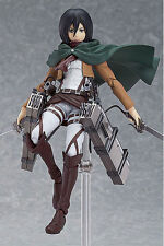 Figma PVC TV, Movie & Video Game Action Figures