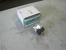 American Meter Controller Flapper/Nozzel Assembly #33074G001 2 Position (NEW)
