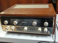 McIntosh C22 Stereophonic Preamplifier mint condition