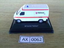 Voitures, camions et fourgons miniatures Schüco pour Mercedes avec offre groupée