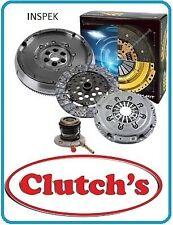 Clutch Kit for Volkswagen Bora 2.3 Ltr V5 AQN 1999, 2000, 2001, 2002, INSPEK, CI