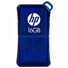 HP V165w 16 GB USB Flash Drive - Blue | Delivery