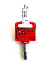 Teng Tools m141240t-c TX40 prise avec 0.6cm Moteur 112060702