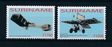 [SU1224] Suriname Surinam 2003 Aviation Planes  MNH