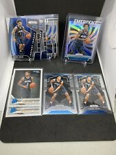2019-20 Panini Prizm Basketball Chuma Okeke 9 Card Lot Rookie Donruss Silver