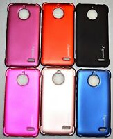 For Moto E4, 360° (EU) Slim Shockproof Case, 6 Colors, Check Fit, Free Shipping!