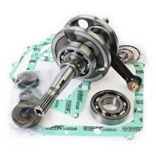 Wiseco Crankshaft Yamaha YFM 350 RAPTOR/WARRIOR + Sealing Kit, Storage, SIM. Rings
