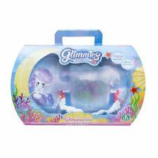 Glimmies Aquaria Glimquarius - Olaya - Brand New