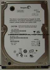 """20GB IDE 2.5"""" Drive Seagate ST920217A Tested Good Free USA Ship Our Drives Work"""