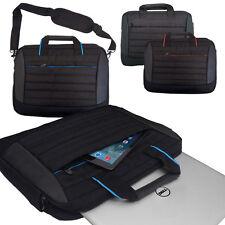 Premium Shoulder Bag carry case with Detachable Strap for DELL Laptop & Notebook