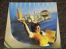 SUPERTRAMP Import 1/2 Half Speed Audiophile Series LP BREAKFAST IN AMERICA