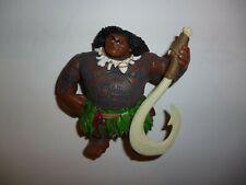 Disney Moana  Movie Character Figures ...  Maui