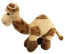 Stofftier Plüschtier niedliches Kamel ca. 23,5 cm   Plüsch