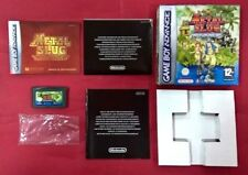 Metal Slug Advance - GAME BOY ADVANCE - USADO - MUY BUEN ESTADO