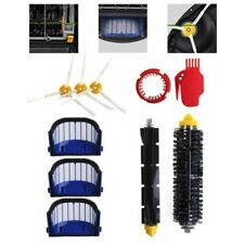 Replacement Part Kit For iRobot Roomba 600 610 650 620 Serie Vacuum Filter Brush