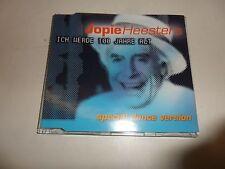 CD  Ich werde 100 Jahre alt-Special Dance Version Jopie Heesters