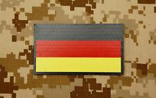 IR German Flag Patch Bundeswehr Kommando Spezialkräfte KSK Deutschland Infrared