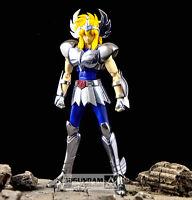 Speeding Aurora Saint Seiya Myth Cloth Cygne/Cygnus TV V1 Action Figurine SQA46