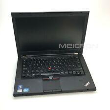 Lenovo ThinkPad T430s i5 2x2.60GHz 8GB RAM 180GB SSD 1600x900LCD WWAN Cam #01