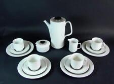 Rosenthal caffè/servizio da tè Variation-marrone bianco-Wirkkala