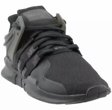 Mens Adidas EQT Support ADV 13 Triple Black CP8928 Running Cross Training
