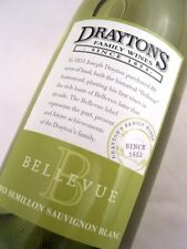 2013 DRAYTONS Bellevue Semillon Sauvignon Blanc Isle of Wine