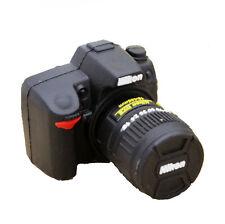 16GB Camera shape USB Flash Drive For Photographers