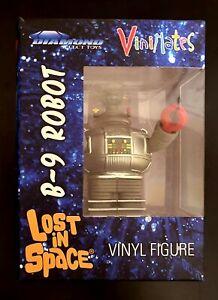 Lost In Space B-9 Robot Vinimates Vinyl Figure SAME-DAY FREE SHIP