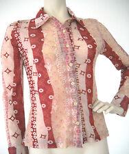 Comma Damenblusen, - tops & -shirts aus Polyamid