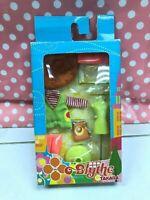 CWC Takara Tomy Petite Blythe Doll dress set PBL-D-02 Very Rare
