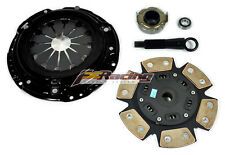 FX Xtreme Stage 2 Racing Clutch Kit for Honda Civic Del Sol D15B7 D16Z6 engine