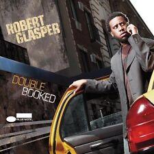 Robert Glasper - Double Booked [New CD]