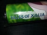 Tales of Xillia 7 posters - neuf - jamais ouvert - ensky co -2012 - namco bandai