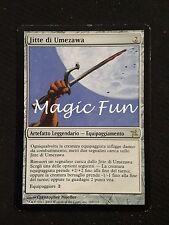 JITTE DI UMEZAWA - UMEZAWA'S JITTE ITA  - MTG MAGIC [MF]